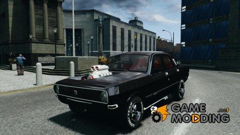 Газ 2410 v8 для GTA 4