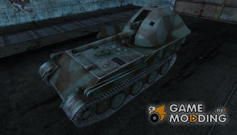 GW_Panther murgen 2 for World of Tanks