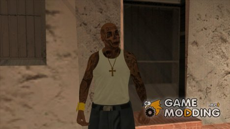 Latino for GTA San Andreas