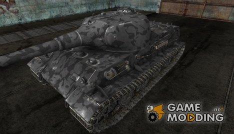 шкурка для Lowe №50 для World of Tanks