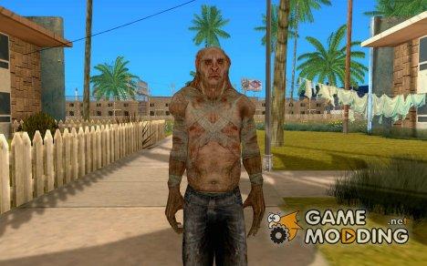 Контролёр for GTA San Andreas