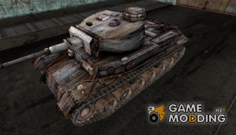 VK3001P 03 for World of Tanks