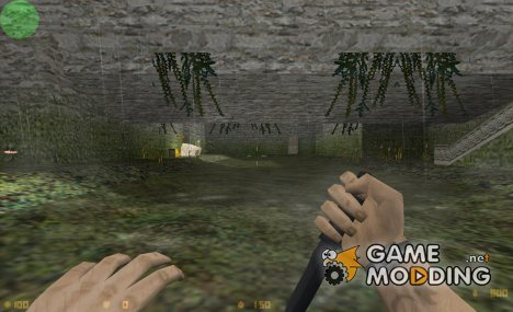 Simple Knife v.3 для Counter-Strike 1.6