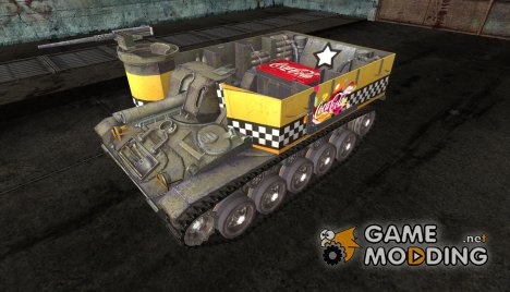 М37 Aleks for World of Tanks