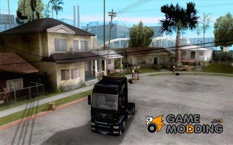 Man TGA for GTA San Andreas