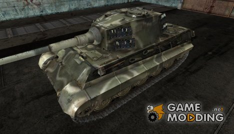 PzKpfw VIB Tiger II ALEX_MATALEX for World of Tanks