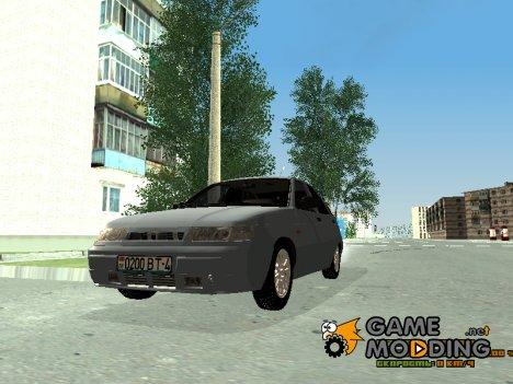 ВАЗ 2112 for GTA San Andreas