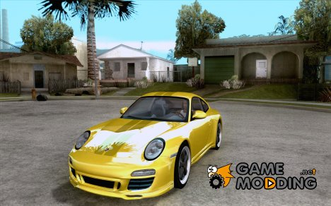 Porsche 911 Sport Classic for GTA San Andreas