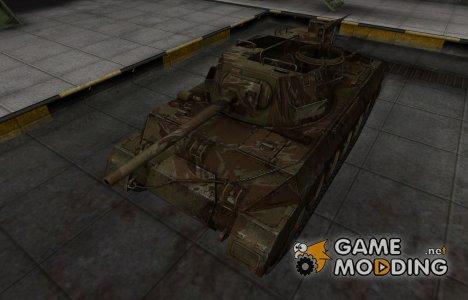 Американский танк M18 Hellcat for World of Tanks