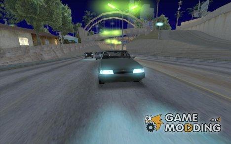 Ксеоновый for GTA San Andreas