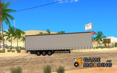 SchmitZ Cargobull for GTA San Andreas
