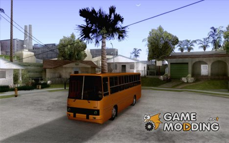 Икарус 260 for GTA San Andreas