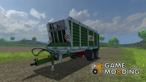 Briri Silotrans 38 for Farming Simulator 2013