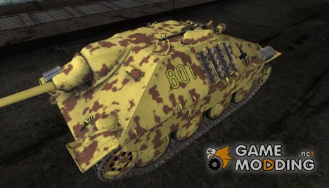 Hetzer Webtroll for World of Tanks