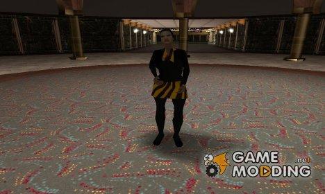 Maria for GTA San Andreas