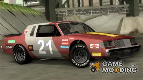 "Buick Regal ""Hotring"" 1983 для GTA San Andreas"