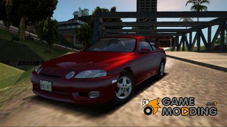 1997 Lexus SC300 для GTA San Andreas