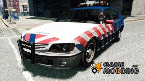 Военная полиция Голландии for GTA 4