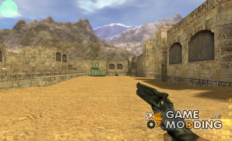 RIFLEBIRD TRIGUN для Counter-Strike 1.6