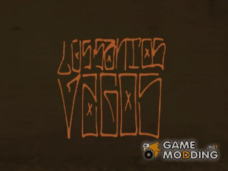 Pack skin's Vagos gang для GTA San Andreas