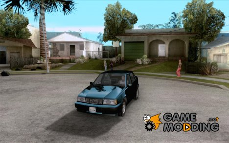 Volvo 850 GLT 1992 for GTA San Andreas