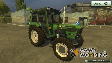 Torpedo Deutz 55 для Farming Simulator 2013