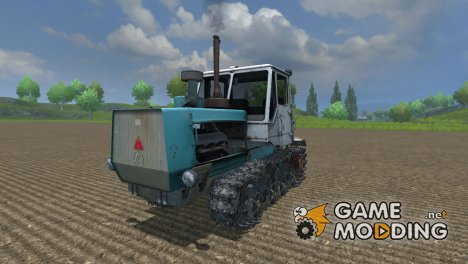 Т-150 for Farming Simulator 2013