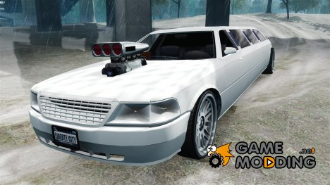 Limo стрит-рейсинг для GTA 4