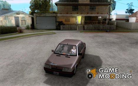 Renault 9 Mod 92 TXE for GTA San Andreas