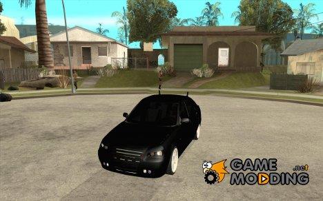 ЛАДА ПРИОРА хэтчбэк tuning for GTA San Andreas
