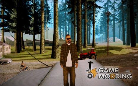 Hmycr for GTA San Andreas