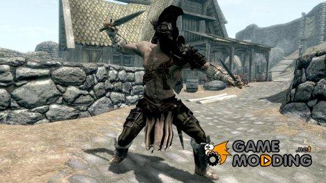 Nord Gladiator for TES V Skyrim
