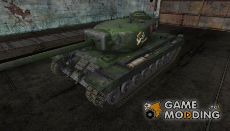 T30 mossin for World of Tanks