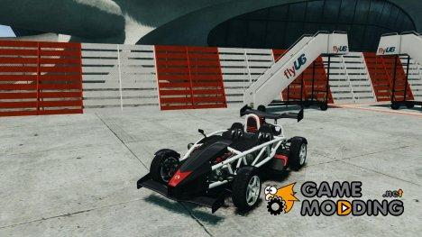 Ariel Atom 3 V8 для GTA 4