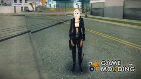 Rachael for GTA San Andreas