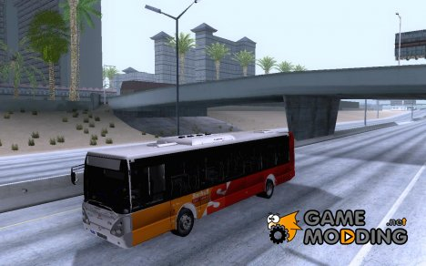 Mercedes Benz Irisbus для GTA San Andreas