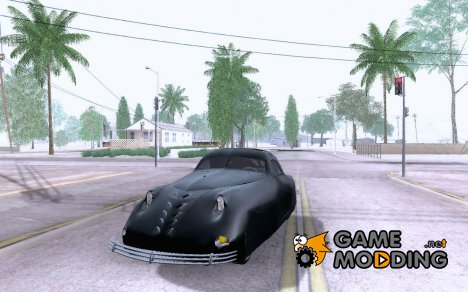Phantom Corsair 1938 для GTA San Andreas
