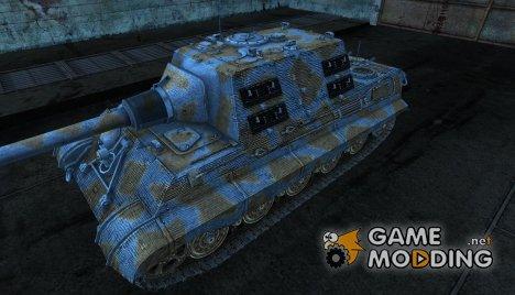 JagdTiger 9 for World of Tanks