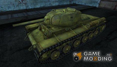 КВ-1С PaHaN125 для World of Tanks