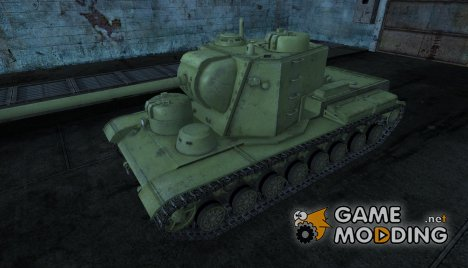 КВ-5 8 для World of Tanks