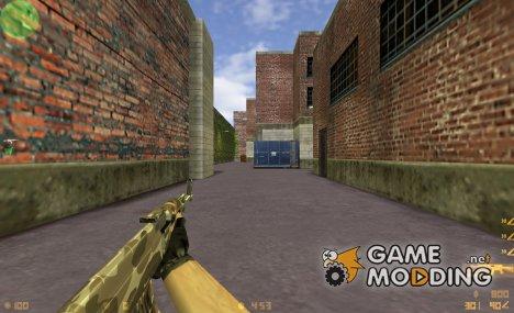Ak47 Camo for Counter-Strike 1.6