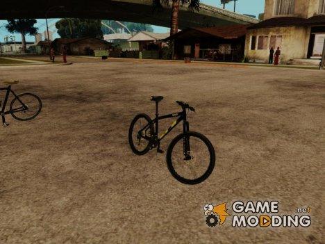 Пак велосипедов for GTA San Andreas