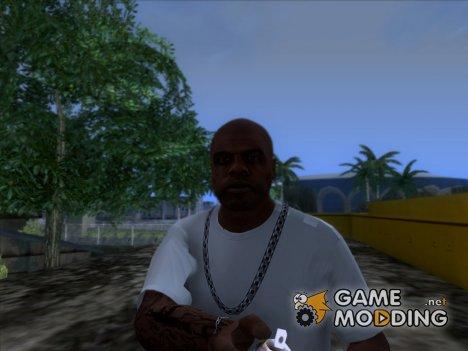 Стретч из GTA V для GTA San Andreas