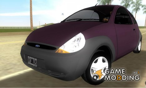 Ford Ka for GTA Vice City