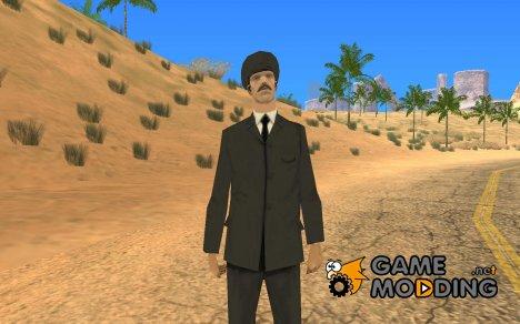 Johnny Napalm for GTA San Andreas