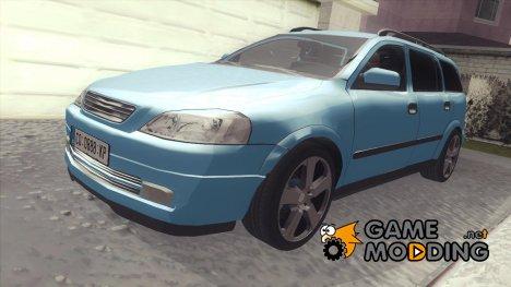 1999 Opel Astra G Caravan для GTA San Andreas