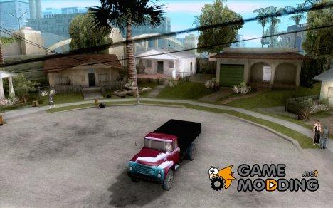 ЗиЛ 431410 for GTA San Andreas