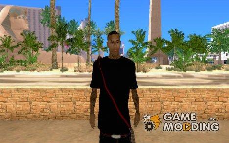 Новый bmydrug  HD для GTA San Andreas