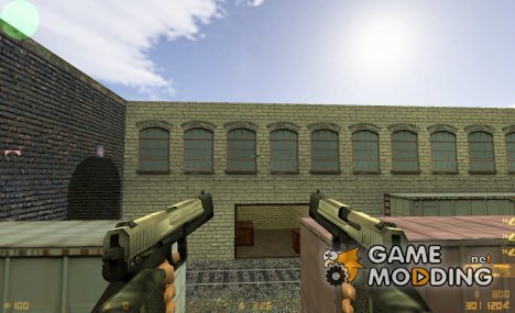 USP Matches for Counter-Strike 1.6