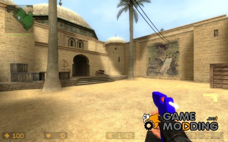Glue Gun Desert Eagle для Counter-Strike Source